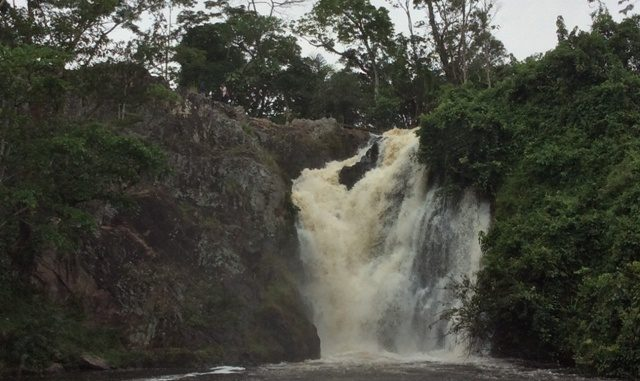sezibwa falls 1 Day Jinja Tour