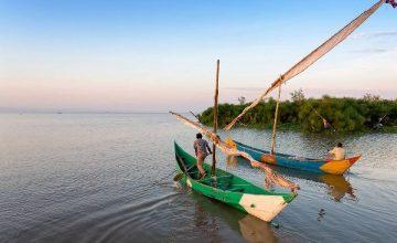 sport fishing - 3 Days Fishing Safari in Lake Mburo