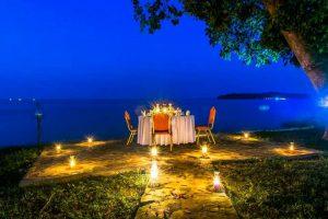 4 Days Ssese Island Honeymoon Safari