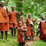 Batwa people - 5 days Uganda Gorilla and Cultural tour