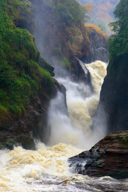 Murchison Falls - 5 days Uganda Safari