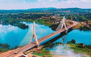 Jinja City - 4 Days Entebbe, Kampala & Jinja Tour