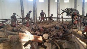 Namugongo Shrine - 4 Days Entebbe, Kampala & Jinja Tour