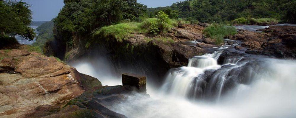 Top of the Falls - 2 Days Murchison Falls Safari